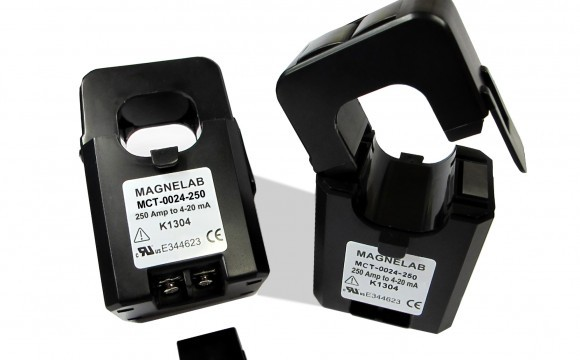 Mct 0024 Current Sensor With 4 20 Ma Output Magnelab