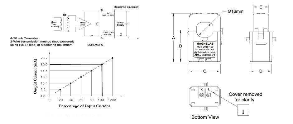 AC-Current-Sensor-with-4-20-mA-Output-MCT-0016_chart_dimensions