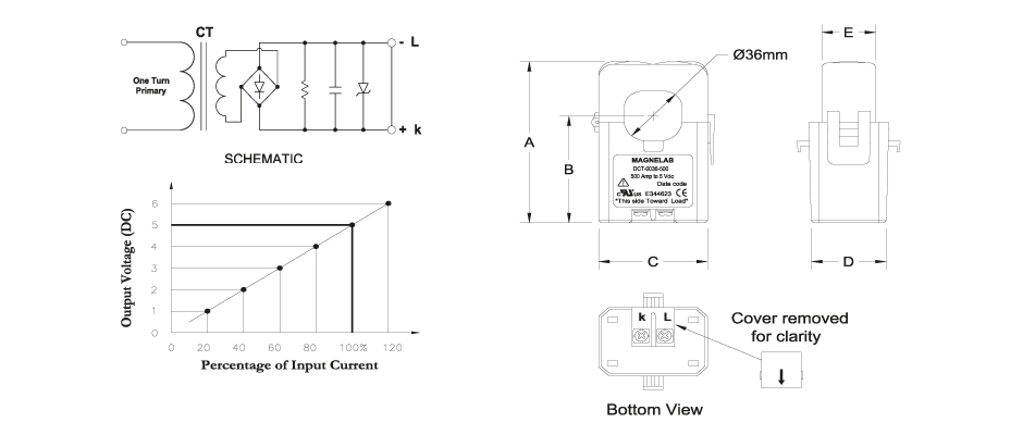 AC-Split-Core-Current-Sensor-DCT-0036_chart_dimensions