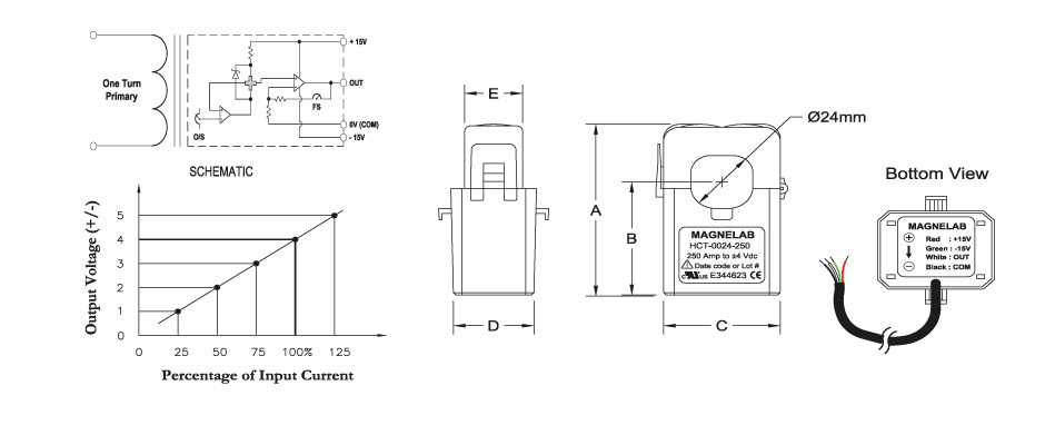 Hall-Effect-Split-Core-Current-Transducer-HCT-0024_chart_dimensions