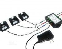 Revenue Grade AC Current Sensor RGS-0750