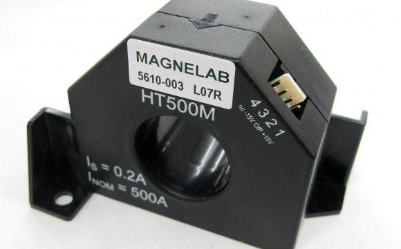 HT500 hall effect current sensor